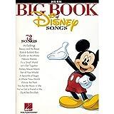 Hal Leonard The Big Book Of Disney Songs Horn