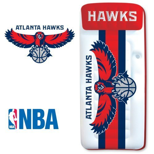 Poolmaster 88600 Atlanta Hawks NBA Giant Mattress by Poolmaster online bestellen