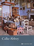 img - for Calke Abbey (National Trust Guidebooks) book / textbook / text book