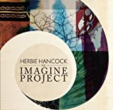 The Imagine Project by Herbie Hancock (2010) Audio CD