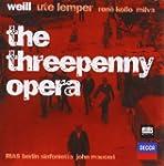 Threepenny Opera Comp (Ger)