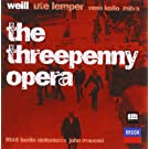 Weill: The Threepenny Opera
