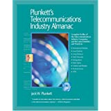Plunkett's Telecommunications Industry Almanac 2009: Telecommunications Industry Market Research, Statistics, Trends &Leading; Companies