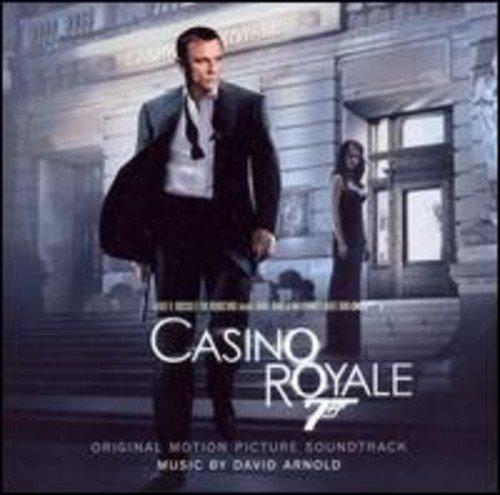 Soundtrack - Casino Royale (Germany - Import)