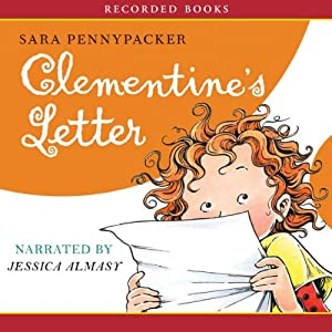 Clementine's Letter Audiobook
