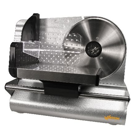 Weston 83-0750-W Food Slicer, 7.5-Inch