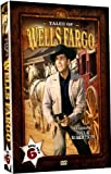 Tales of Wells Fargo - (Best of the First 5 Seasons)-6 DVD SET!