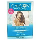 Calgon Take Me Away Ocean Breeze by Calgon Bath Beads 30 oz -100% Authentic
