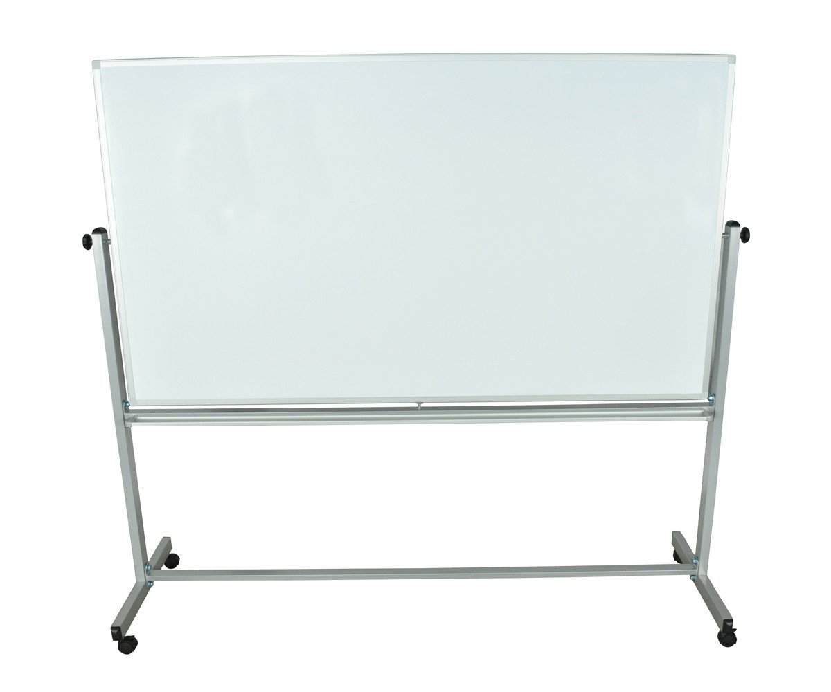 Luxor Double Sided Magnetic Whiteboard