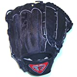 Louisville Slugger Flare FL1200BM 12 Inch Mesh Back Baseball Glove Dual Hinge Web