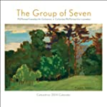 Group Of Seven 2014 Mini Wall Calendar