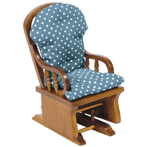 Wooden Glider Rockers front-1075358