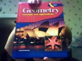 img - for Geometry: Concepts and Applications book / textbook / text book