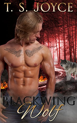 Blackwing Wolf (Kane's Mountains Book 2)