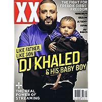 XXL 表紙画像