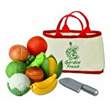 Kidoozie Garden Fresh Fruits & Veggies ~ iPlay