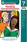 Reading Comprehension, Grade 7 (Skill Builders) (1600221475) by Aten, Jerry