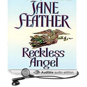 Reckless Angel (Unabridged)