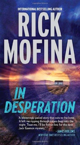 Image of In Desperation (Jack Gannon)