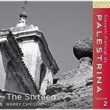 Palestrina Volume 2 (The Sixteen/ Harry Christophers) (Coro: COR16105)