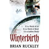 "Winterbirth (The Godless World)von ""Brian Ruckley"""