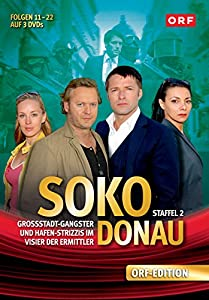 Soko Donau Staffel 11