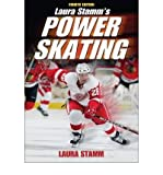 img - for [ Laura Stamm's Power Skating (Revised) Stamm, Laura ( Author ) ] { Paperback } 2009 book / textbook / text book