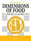 Dimensions of Food, Seventh Edition