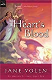 Jane Yolen Heart's Blood: 2 (Pit Dragon Trilogy)