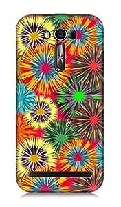 Asus Zenfone 2 Laser ZE500KL 3Dimensional High Quality Designer Back Cover by 7C
