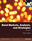 Fabozzi: Bond Markets, Analysis and Strategies (0273766139) by Fabozzi, Frank J.
