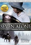 Seven Alone [DVD] [Region 1] [US Import] [NTSC]
