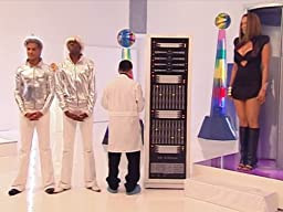 The Notorious Fierce Fourteen/Top Model Inauguration