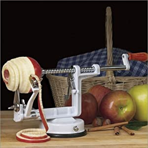 Universal Housewares Cast Iron Table-Top Apple Peeler at Sears.com