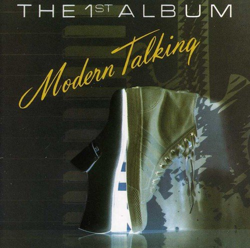 Modern Talking - 1-st Album - Zortam Music