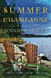 img - for Summer Champagne (Seasons of Love) (Volume 4) book / textbook / text book