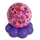 Cloud B Groovy Globe (Pink Flower)