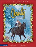 img - for Christy- Christmastime at Cutter Gap book / textbook / text book