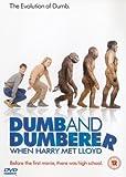Dumb and Dumberer [DVD] [2003]
