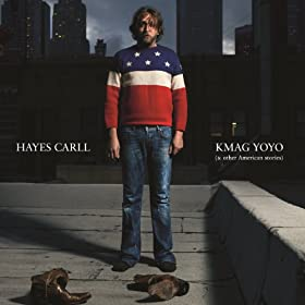 Kmag Yoyo (&amp; Other American Stories)