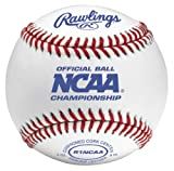 Rawlings NCAA Official Baseball - R1NCAA (One Dozen)