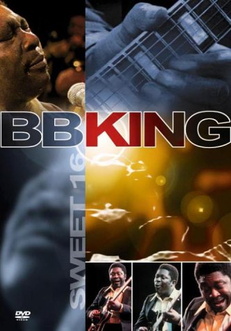 B.B. King: Sweet 16 [DVD]