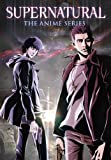 Supernatural: The Anime Series (Exclusive to Amazon.co.uk) [DVD]