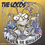 echange, troc The Locos, Pipi - Jaula De Grillos