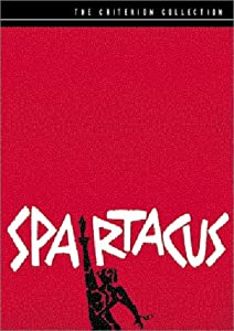 Spartacus (The Criterion Collection)