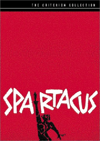 Spartacus - Criterion Collection [DVD] [1960] [Region 1] [US Import] [NTSC]