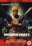 echange, troc Murder Party [Import anglais]