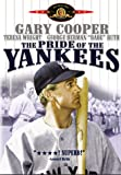 echange, troc The Pride of the Yankees [Import USA Zone 1]