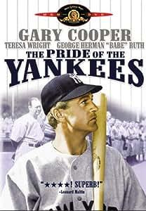 Pride of the Yankees (Full Screen)