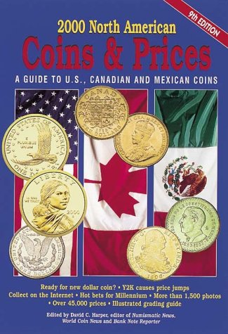 Canadian Coin Price Guide